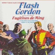 Cómics: FLASH GORDON Nº 8. Lote 27001670