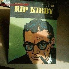 Cómics: RIP KIRBY Nº 2 BURU LAN EDICIONES. Lote 27587507