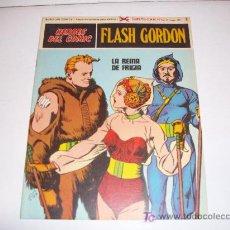 Cómics: FLASH GORDON, Nº 1 Y 2 - BURU LAN. Lote 27612290