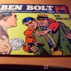 Cómics: BEN BOLT BURU LAN TOMO Nº 3. Lote 11228215