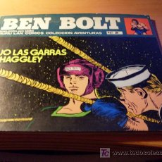 Cómics: BEN BOLT BURU LAN TOMO Nº 2. Lote 11228226