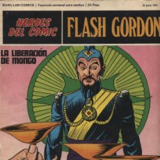 Cómics: FLASH GORDON. BURU LAN. Nº 11. Lote 11476405