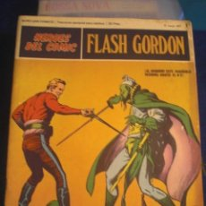 Cómics: FLASH GORDON BURU LAN 21-5-1971 - Nº 1. Lote 18655115