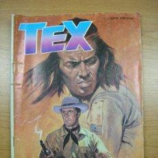 Cómics: TEX, Nº 3, ED. ZINCO, AÑO 1983. Lote 12067057
