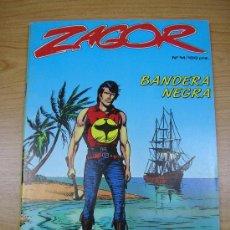 Cómics: ZAGOR, Nº 14, ED. ZINCO, AÑO 1983. Lote 12067216