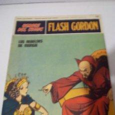 Cómics: HÉROES DEL COMIC FLASH GORDON (BURU LAN), Nº 02. Lote 12293059