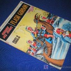Cómics: FLASH GORDON - HEROES DEL COMIC Nº 012 - BURU LAN. Lote 12415616