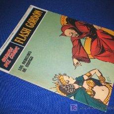Cómics: FLASH GORDON - HEROES DEL COMIC Nº 02 - BURU LAN. Lote 12415696