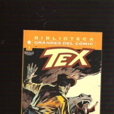 Cómics: TEX . Lote 13630603