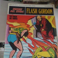 Cómics: FLASH GORDON BURU LAN 29 LA FUGA DE KANG. Lote 14117036