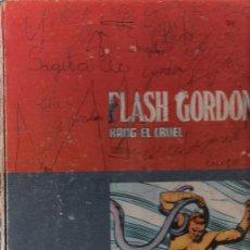 Cómics: FLASH GORDON.BURU LAN 1972. TOMO 3. Lote 23994926