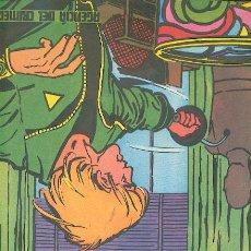 Cómics: HEROES DEL COMIC Nº 27,DRACULA,ED.BURULAN. Lote 15978118