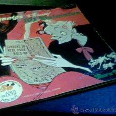 Cómics: 101 DALMATAS. GIGANTES DISNEY. BURU LAN. 1973. WALT DISNEY. COLOR. RUSTICA. 40 PAGINAS.. Lote 17258768
