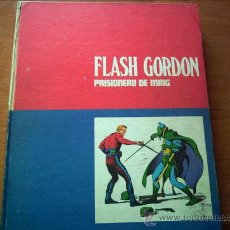 Cómics: EDITORIAL BURU LAN .FLASH GORDON. TOMO 1 .PRISIONERO DE MING. Lote 26539512