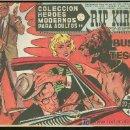 Cómics: COLECCION HEROES MODERNOS. SERIE C. RIP KIRBY. Nº 61.. Lote 18049968