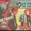 Cómics: COLECCION HEROES MODERNOS. SERIE C. RIP KIRBY. Nº 62.. Lote 18049980