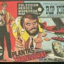 Cómics: COLECCION HEROES MODERNOS. SERIE C. RIP KIRBY. Nº 67.. Lote 18050009
