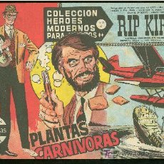 Cómics: COLECCION HEROES MODERNOS. SERIE C. RIP KIRBY. Nº 67.. Lote 18050009