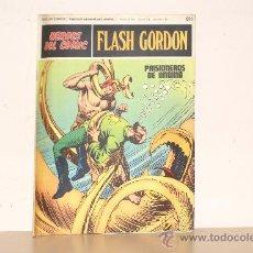 Cómics: HEROES DEL COMIC FLASH GORDON NO 11 BURU LAN COMIC . Lote 18091846