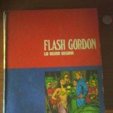 Cómics: FLASH GORDON. BURU LAN TOMO 2. LA REINA DESIRA. Lote 18898523
