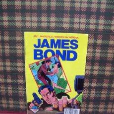 Cómics: JAMES BOND - Nº 6 - BLANCO Y NEGRO - 28 PÁGINAS. Lote 19008118