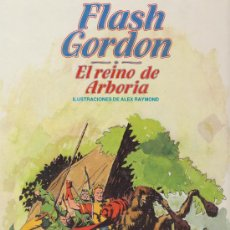 Cómics: FLASH GORDON VOLUMEN 7.. Lote 19345530