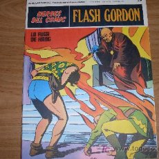 Cómics: EDITORIAL BURULAN HEROES DEL COMICS FLASH GORDON NUMERO 29 . Lote 19517767