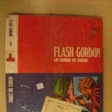 Cómics: TAPAS DEL TOMO 5 DE FLASH GORDON BURU LAN. SIN USAR.. Lote 19529058