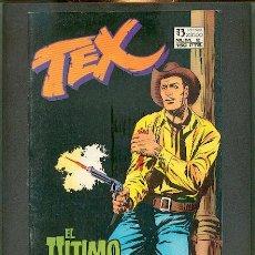 Cómics: TEX Nº 2,EDITORIAL ZINCO. Lote 20055645