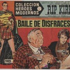 Cómics: HÉROES MODERNOS SERIE C Nº 34. RIP KIRBY.. Lote 20166801