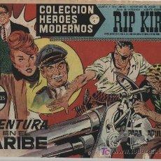 Cómics: HÉROES MODERNOS SERIE C Nº 24. RIP KIRBY.. Lote 20167508