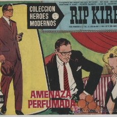 Cómics: HÉROES MODERNOS SERIE C. Nº 1. RIP KIRBY.. Lote 20228861