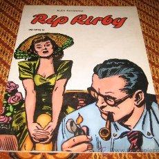 Cómics: RIP KIRBY - VOLUMEN III - ALEX RAYMOND - EDICIONES B.O. 1981. Lote 26881223