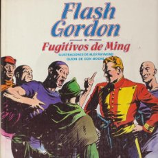 Cómics: FLASH GORDON VOLUMEN 8. BURULAN.. Lote 20457731