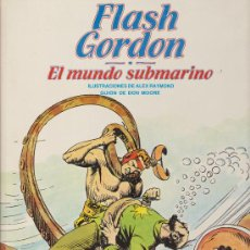 Cómics: FLASH GORDON VOLUMEN 5. BURULAN.. Lote 20457788