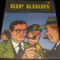 Cómics: RIP KIRBY - HEROES DEL COMIC - BURU LAN COMICS - 1973. Lote 26456677