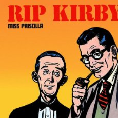 Cómics: RIP KIRBY TOMO Nº 3 - BURULAN - 1974 - TAPAS CARTÓN BLANDO - 80 PÁGINAS COLOR. Lote 20964658