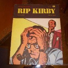 Cómics: RIP KIRBY Nº 9,HEROES DEL COMIC, EDITORIAL BURULAN. Lote 27415948