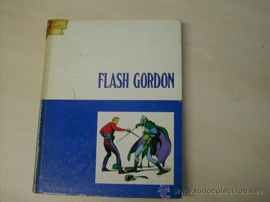 FLASH GORDON BURULAN Nº 3 (Tebeos y Comics - Buru-Lan - Flash Gordon)