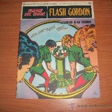 Cómics: FLASH GORDON BURU LAN Nº 50 1972 . Lote 26494954