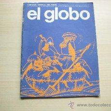 Cómics: EL GLOBO Nº 6, EDITORIAL BURULAN. Lote 27090471