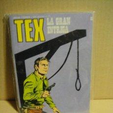Cómics: TEX Nº 81 BURULAN. Lote 27231963