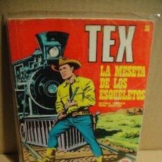 Cómics: TEX Nº 30 BURULAN. Lote 27231996
