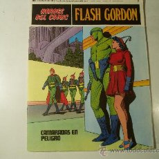 Cómics: FLASH GORDON Nº 9 BURU LAN. Lote 27664507