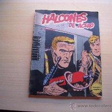 Cómics: HALCONES DE ACERO,EL SECUESTRO, EDITORIAL BURULAN. Lote 28080010