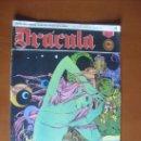 Cómics: DRÁCULA Nº 19 PARAISO DORMIDO -- BURU LAN 1972. Lote 28100270