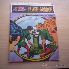 Cómics: HEROES DEL COMIC, FLASH GORDON Nº 50, EDITORIAL BURU-LAN. Lote 28555780