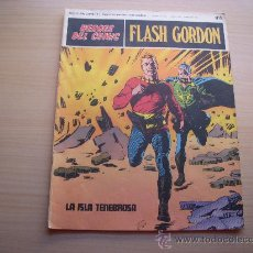 Cómics: HEROES DEL COMIC, FLASH GORDON Nº 019, EDITORIAL BURU-LAN. Lote 28555867
