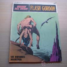 Cómics: HEROES DEL COMIC, FLASH GORDON Nº 014, EDITORIAL BURU-LAN. Lote 28581742