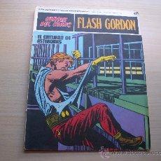 Cómics: HEROES DEL COMIC, FLASH GORDON Nº 42, EDITORIAL BURU-LAN. Lote 28581753